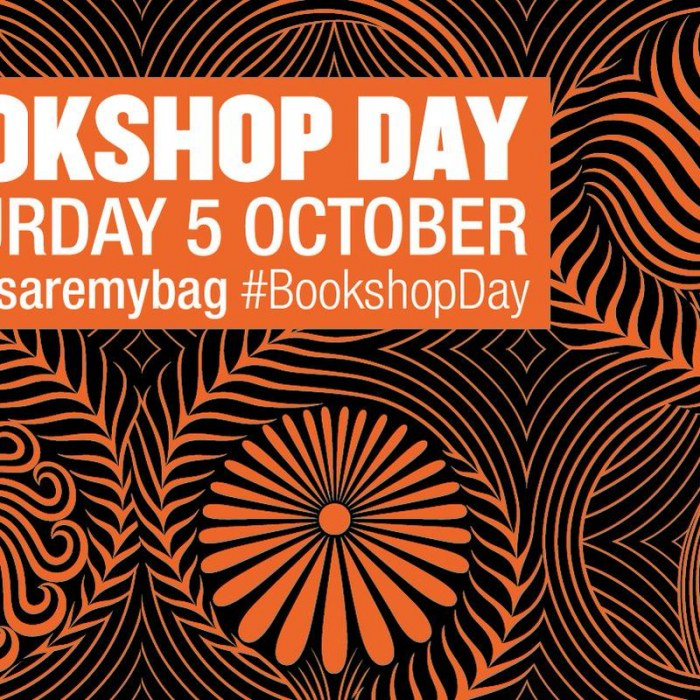 Bookshop Day at The Hungerford Bookshop!